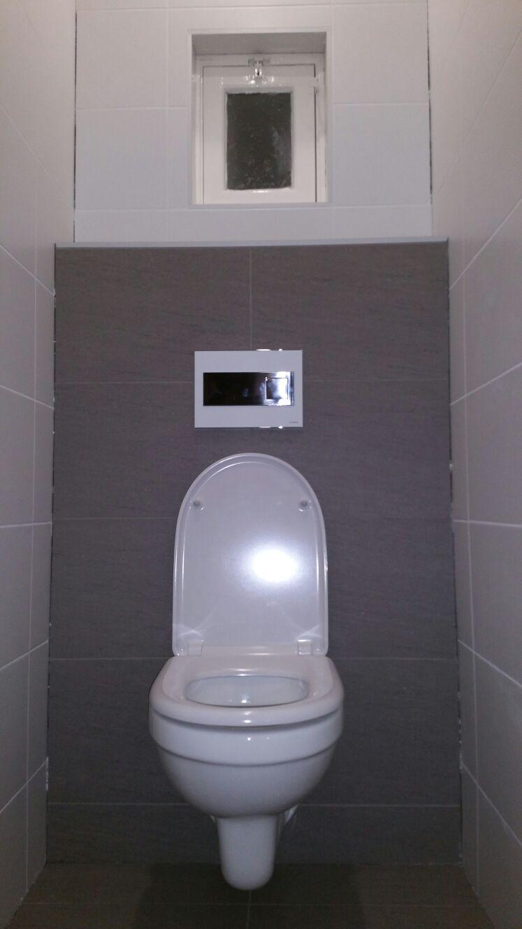 Badkamer en toilet Dedemsvaart › Houvast Bouw